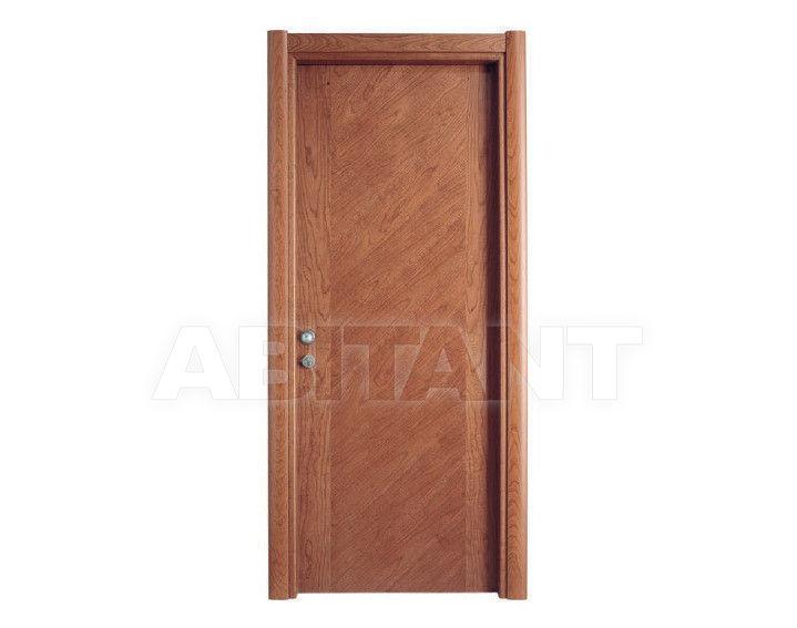 Купить Дверь деревянная Bertolotto Dakar doga obli Ciliegio