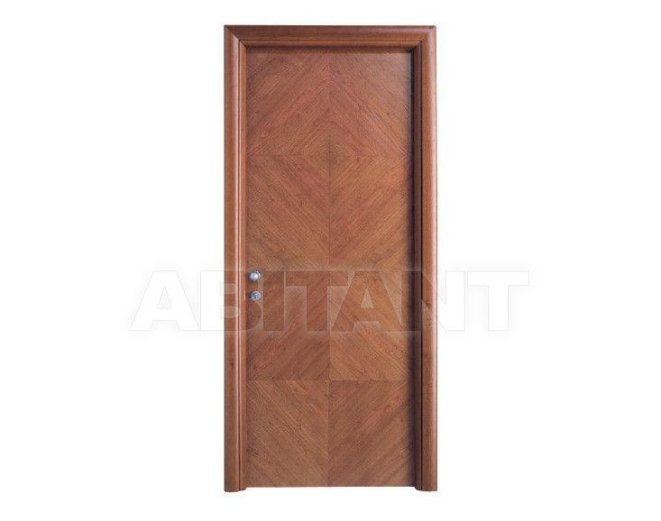 Купить Дверь деревянная Bertolotto Dakar labirinta Ciliegio