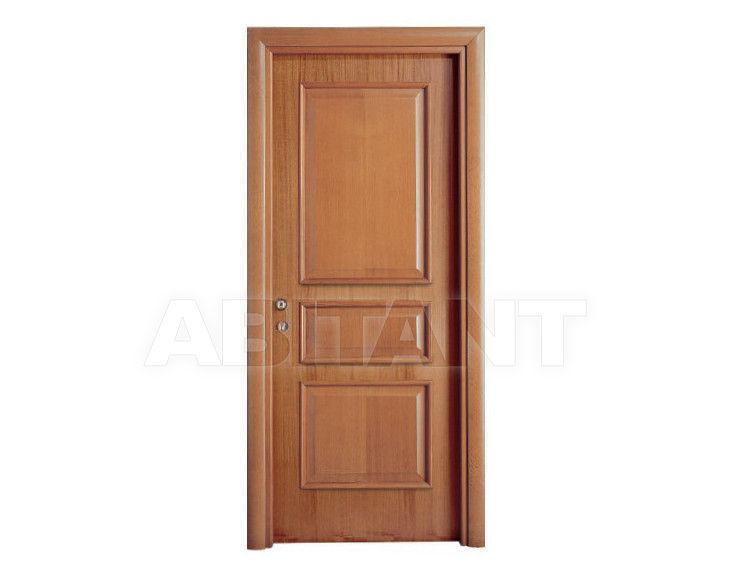 Купить Дверь деревянная Bertolotto Dakar l3p Tanganica Ciliegiato