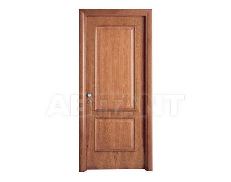 Купить Дверь деревянная Bertolotto Dakar l Ciliegio