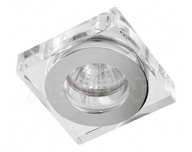 Купить Встраиваемый светильник Leds-C4 La Creu 90-1690-21-37