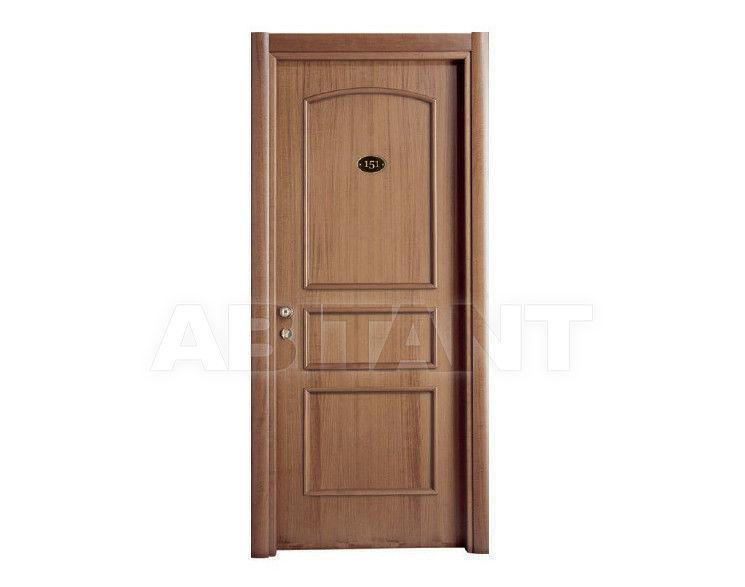 Купить Дверь деревянная Bertolotto Dakar l3p ce Tanganica Medio