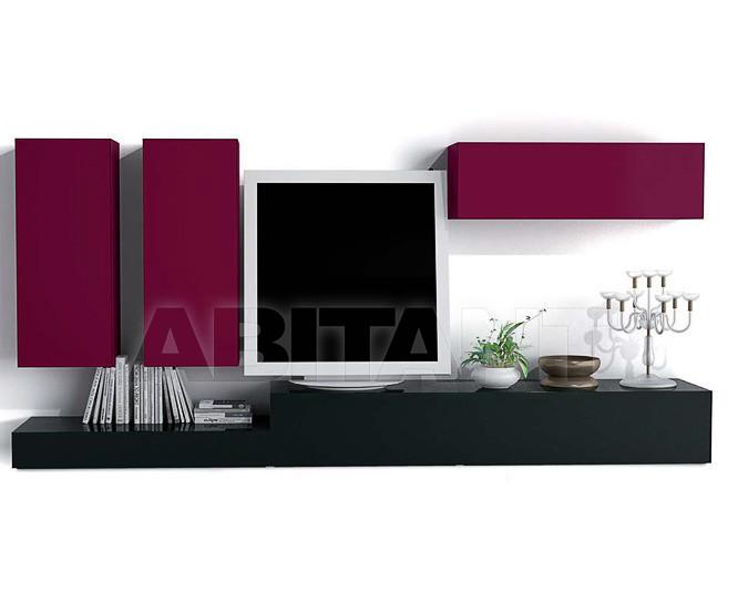 Купить Модульная система Rossetto Arredamenti S.p.A. Armobil Lounge Diamond COMP. 113
