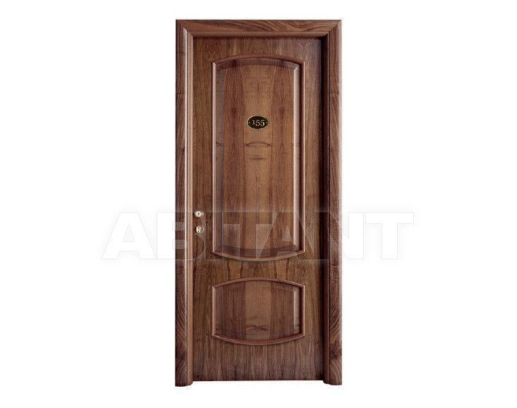 Купить Дверь деревянная Bertolotto Dakar qdp Noce Nazionale