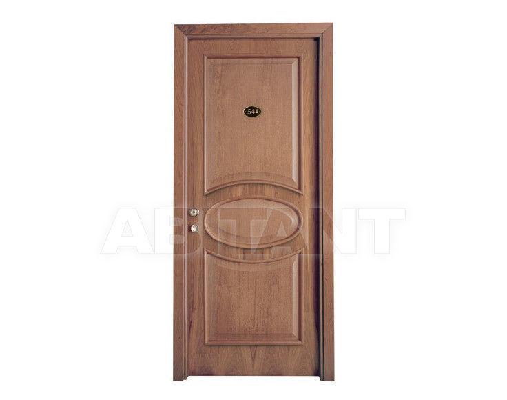 Купить Дверь деревянная Bertolotto Dakar nova Tanganica Medio