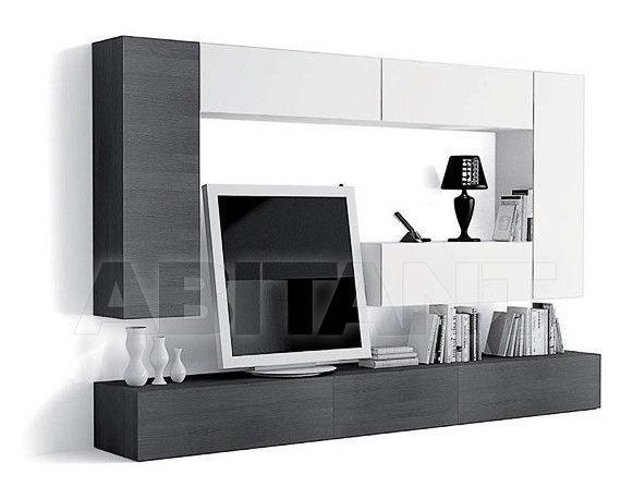Купить Модульная система Rossetto Arredamenti S.p.A. Armobil Lounge Diamond COMP. 114