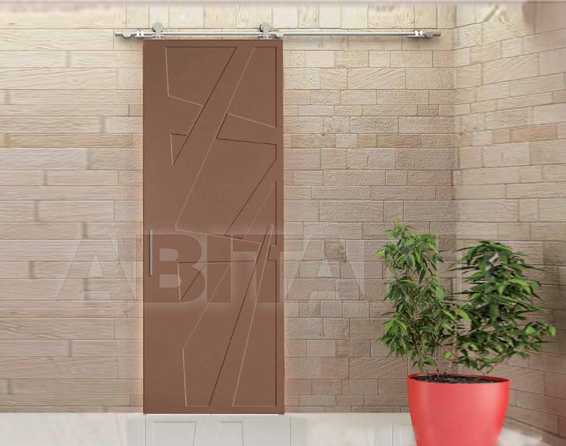 Купить Дверь деревянная Bertolotto Natura quercus pantografata scomparsa beige