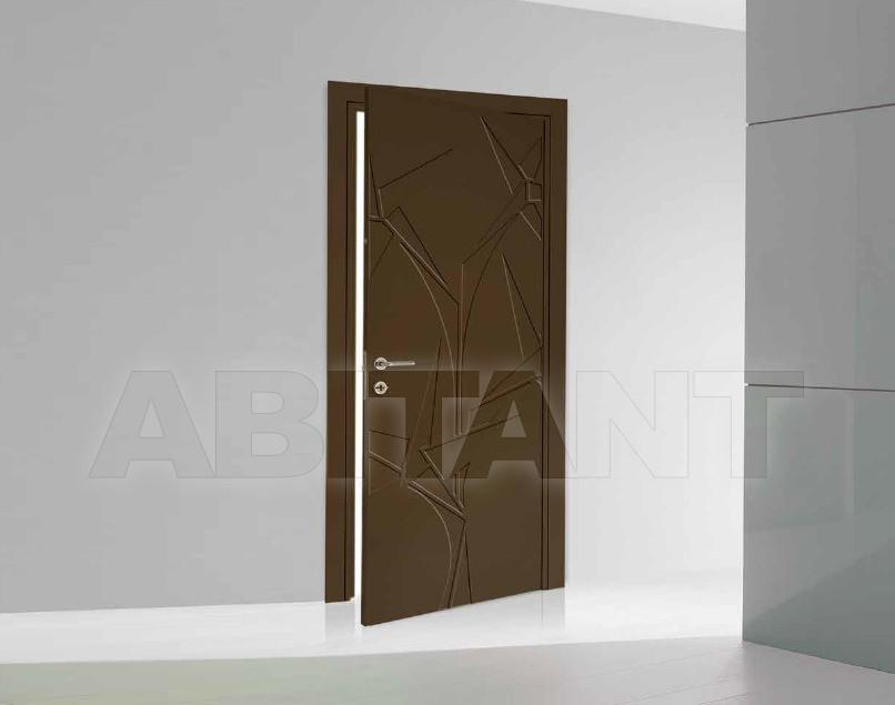 Купить Дверь деревянная Bertolotto Natura sterlitz pantografata brown