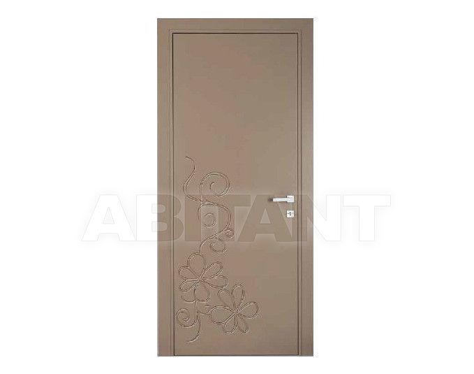Купить Дверь деревянная Bertolotto Natura pri incisa gray