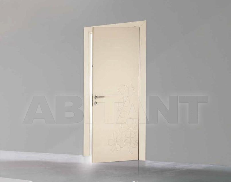 Купить Дверь деревянная Bertolotto Natura pri incisa white