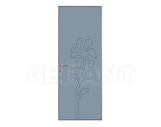 Купить Дверь деревянная Bertolotto Natura maggie incisa gray