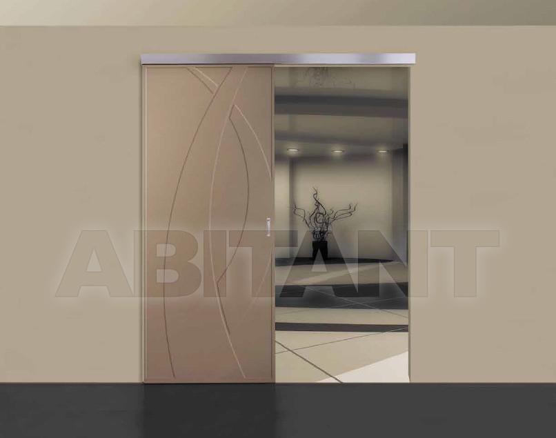 Купить Дверь деревянная Bertolotto Natura adriade pantografata beige steel