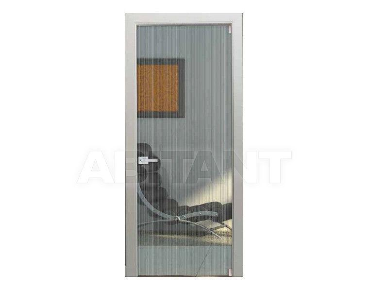 Купить Дверь  стеклянная Bertolotto Natura 3604 extra chiaro
