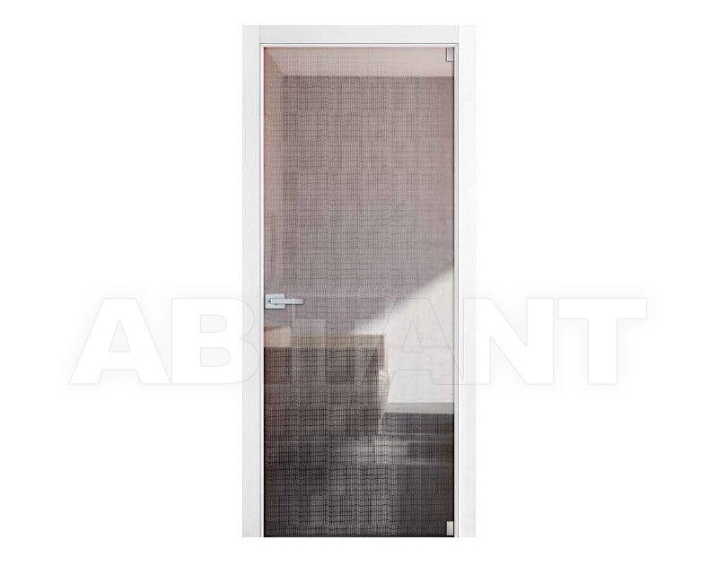 Купить Дверь  стеклянная Bertolotto Natura 3605 extra chiaro