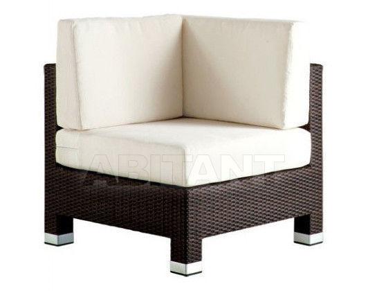 Купить Кресло TEOREMA Contral Outdoor 541