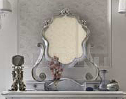Купить Зеркало настольное Flora Style 2012 1004