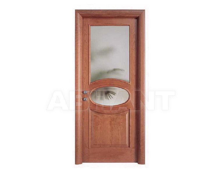 Купить Дверь деревянная Bertolotto Venezia nova v2 Ciliegio