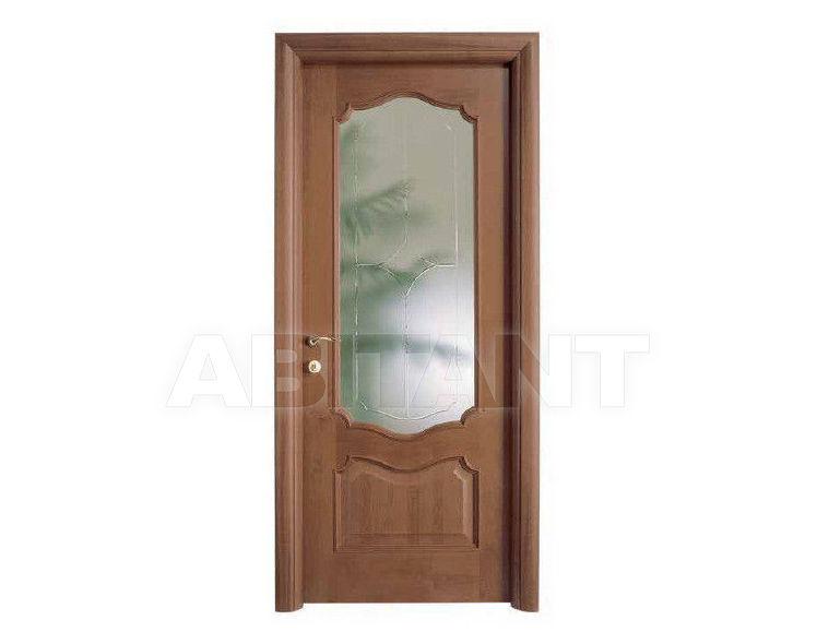 Купить Дверь деревянная Bertolotto Venezia f v Tanganica Medio