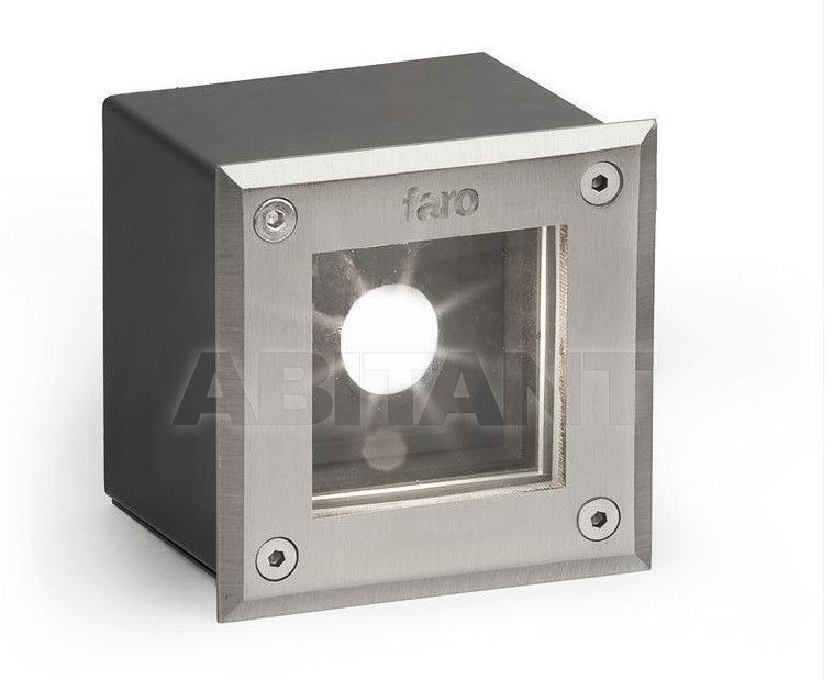 Купить Встраиваемый светильник Faro Outdoor 2013 71499