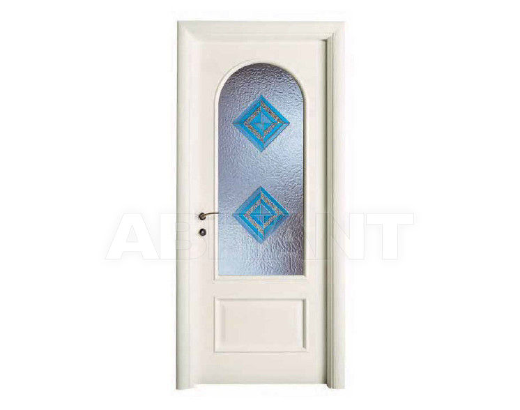 Купить Дверь деревянная Bertolotto Venezia h13 v laccato bianco