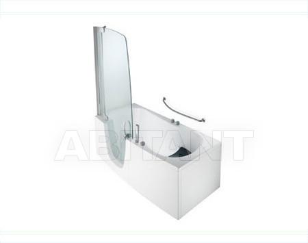 Купить Ванна Teuco Lenci Design 382