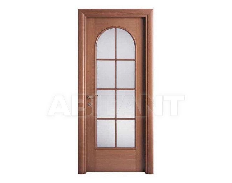 Купить Дверь деревянная Bertolotto Venezia h16 f8 Tanganica Medio