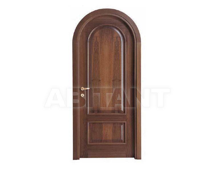 Купить Дверь деревянная Bertolotto Venezia h13 ts p Noce Nazionale