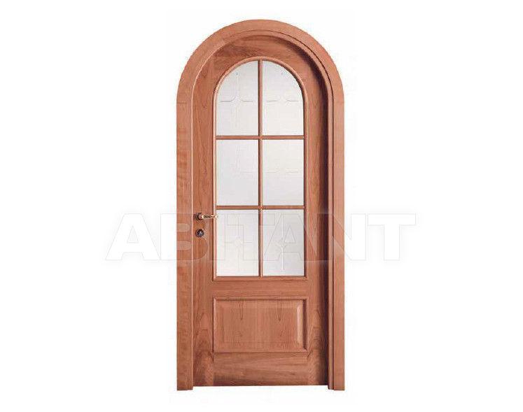 Купить Дверь деревянная Bertolotto Venezia h13 ts f6 Ciliegio