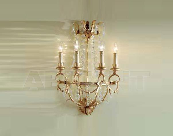 Купить Светильник настенный Li Puma Wall Lamps 758 4