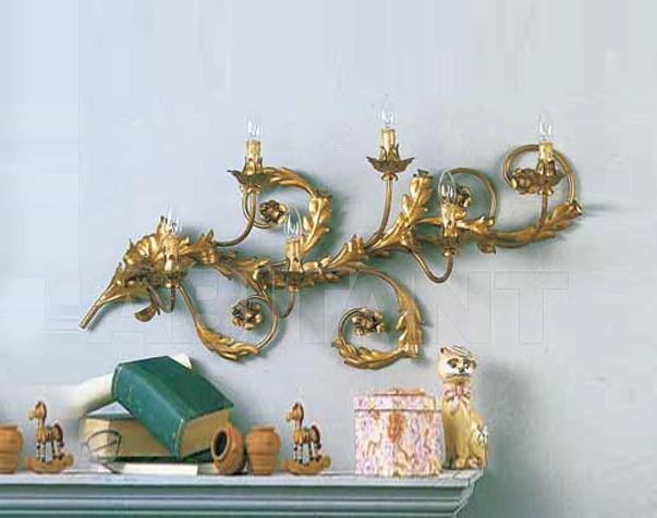 Купить Светильник настенный Li Puma Wall Lamps 522 6
