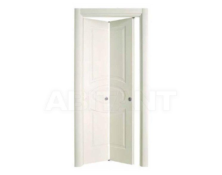 Купить Дверь деревянная Bertolotto Venezia nova p laccato bianco in piego