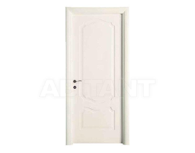 Купить Дверь деревянная Bertolotto Venezia а з laccato bianco