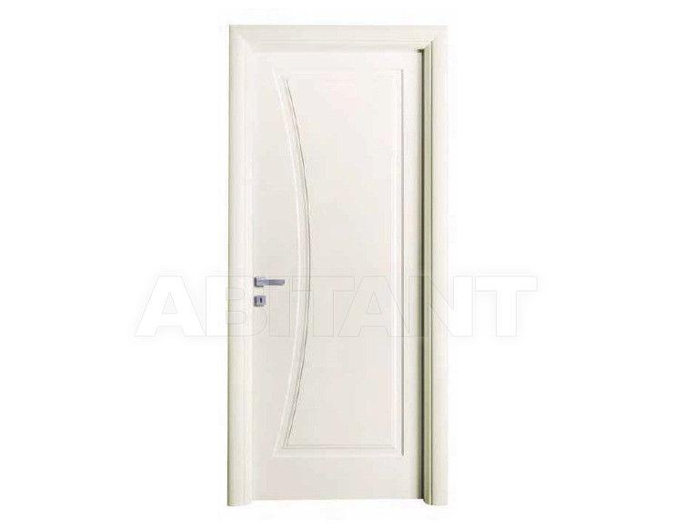 Купить Дверь деревянная Bertolotto Venezia parentesi p laccato bianco