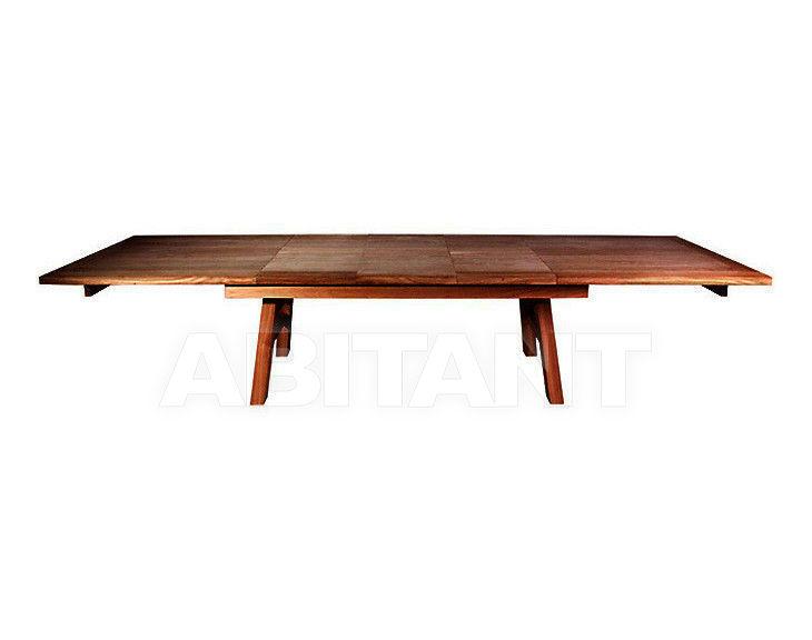 Купить Стол обеденный Michel Ferrand 2012 1220 1