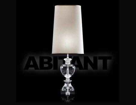 Купить Лампа настольная Abhika Blake 500072,12
