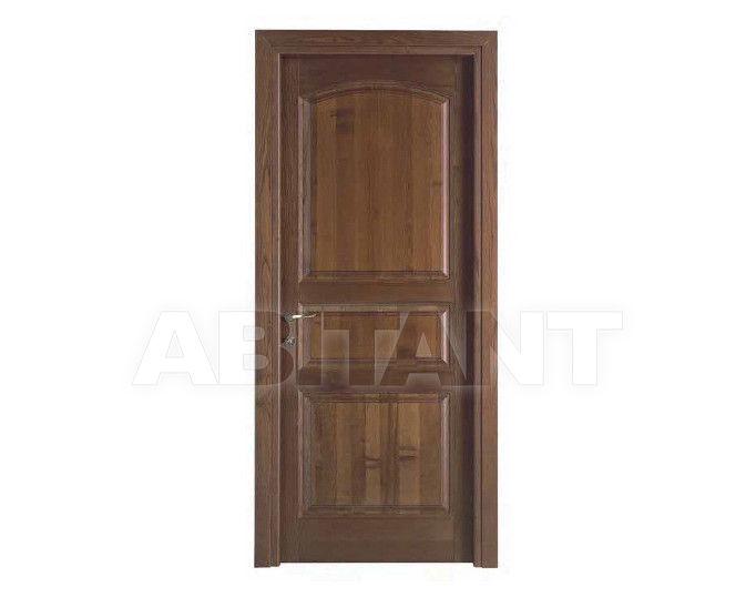 Купить Дверь деревянная Bertolotto Rodi 3 CE p frassino medio