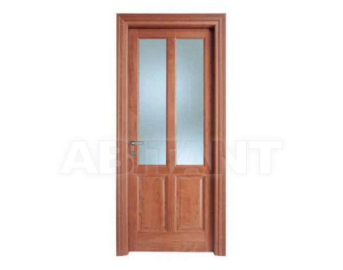 Купить Дверь деревянная Bertolotto Rodi 4 v Ciliegio
