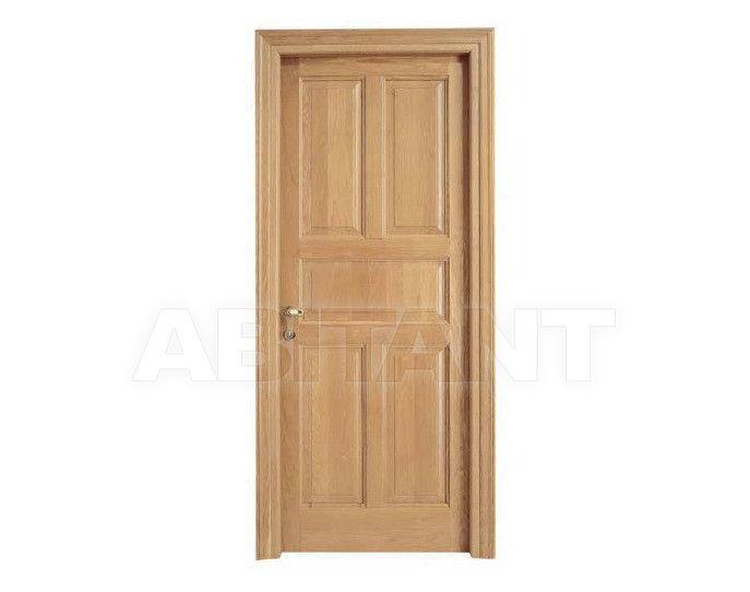 Купить Дверь деревянная Bertolotto Rodi 5 sm p Rovere Miele