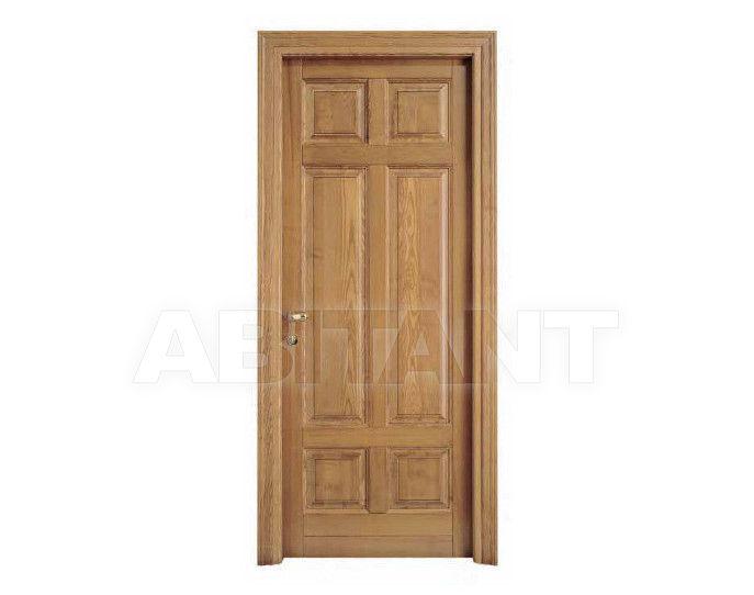 Купить Дверь деревянная Bertolotto Rodi 6 p frassino standard