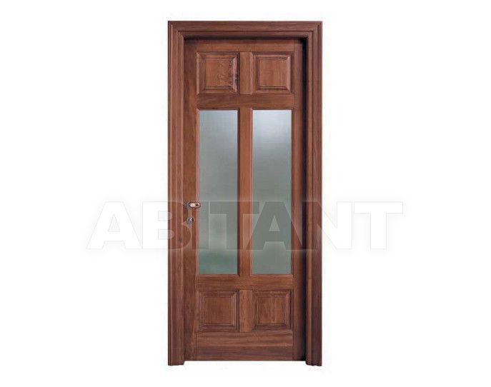 Купить Дверь деревянная Bertolotto Rodi 6 v softwood cilieglato