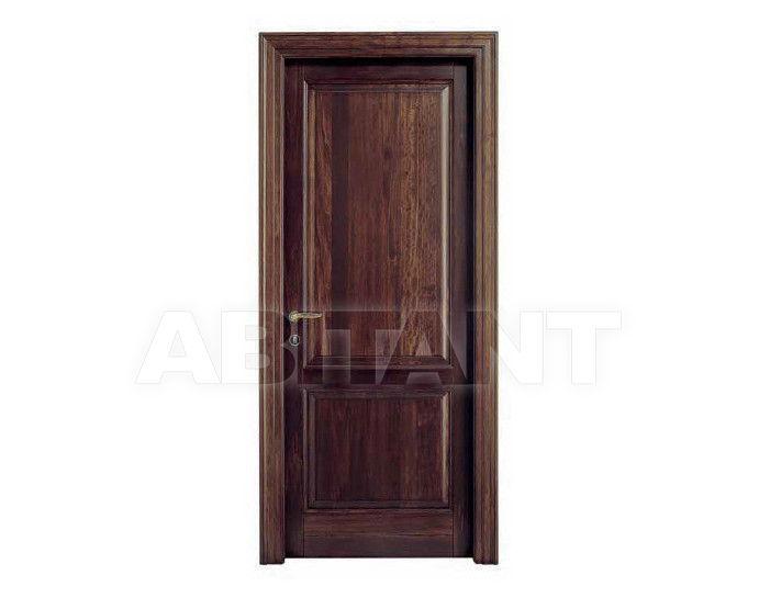 Купить Дверь деревянная Bertolotto Rodi 7 p softwood noce