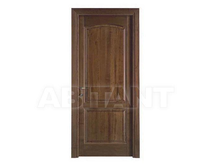 Купить Дверь деревянная Bertolotto Rodi 8 p softwood medio
