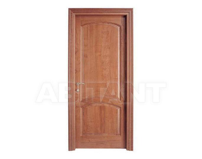 Купить Дверь деревянная Bertolotto Rodi 10 p Ciliegio