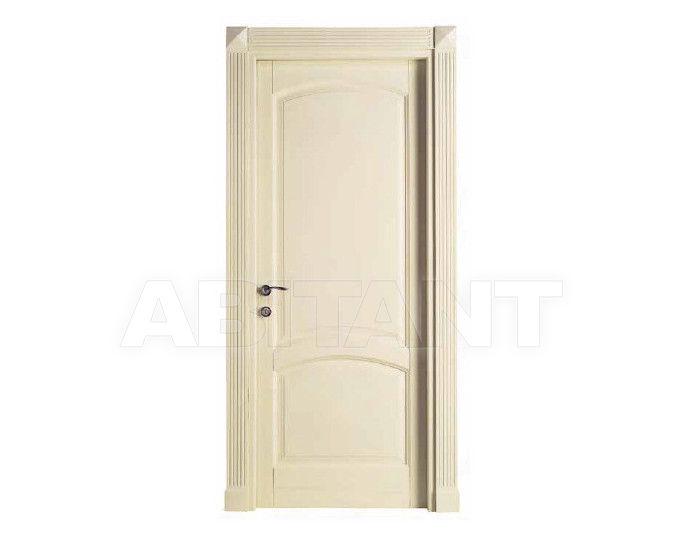 Купить Дверь деревянная Bertolotto Rodi 10 p Laccato Avorio