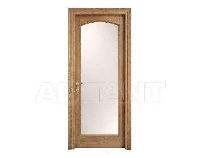 Купить Дверь деревянная Bertolotto Rodi 11 v frassino standard