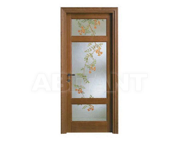Купить Дверь деревянная Bertolotto Rodi 12 v frassino medio