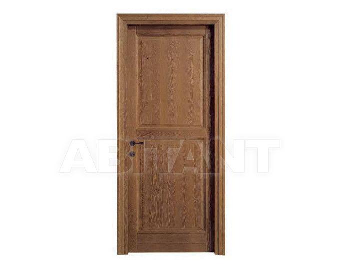 Купить Дверь деревянная Bertolotto Rodi 13 p abete rusticato