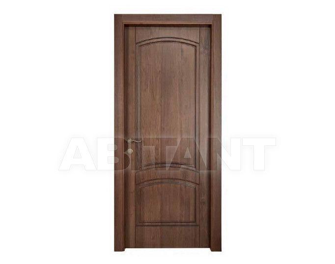 Купить Дверь деревянная Bertolotto Rodi rp 10 softwood medio