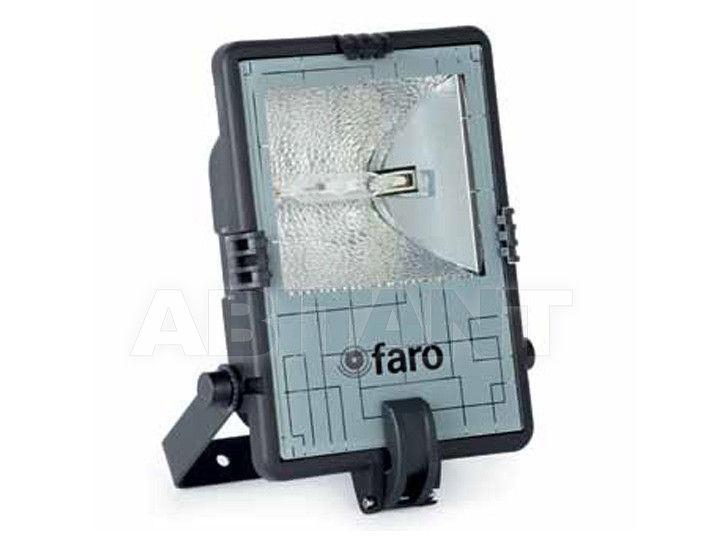 Купить Фасадный светильник Faro Outdoor 2013 70063