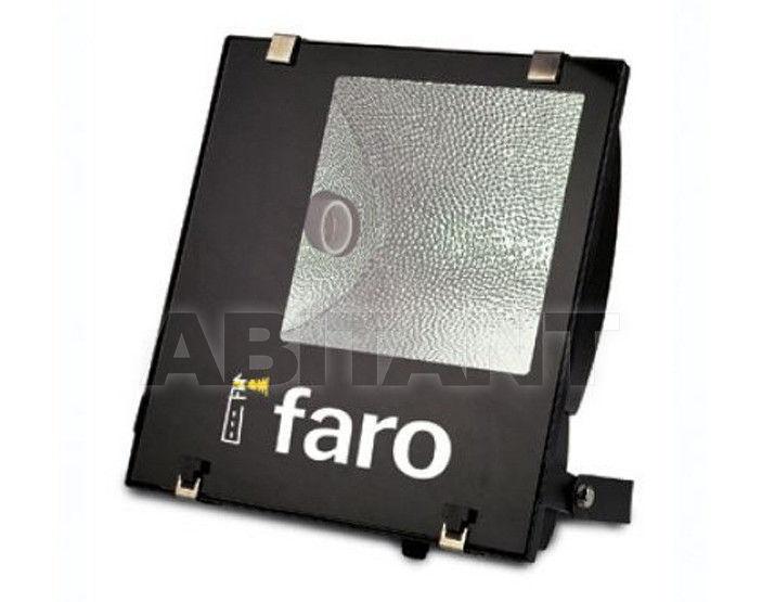 Купить Фасадный светильник Faro Outdoor 2013 70218